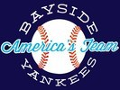 Bayside Yankees Senior Scout Team  Live Internet & Phone Broadcasts